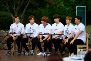 UKISS curious about the votes