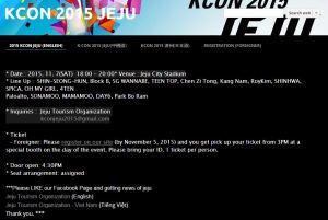 Kcon registration