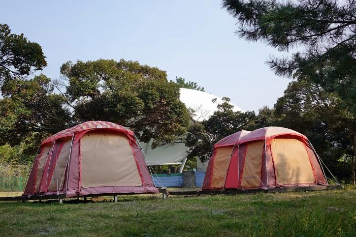 chonjeyeoncamping