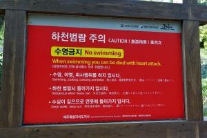 chonjeyeonwarning