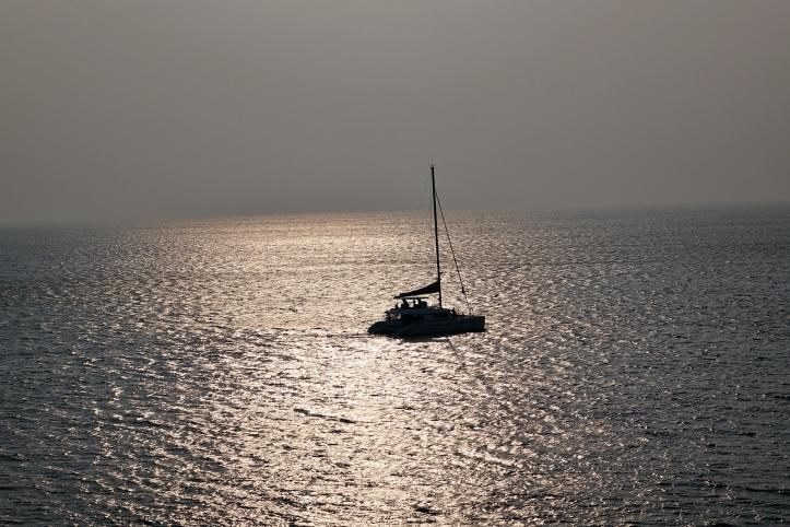 cliffboat