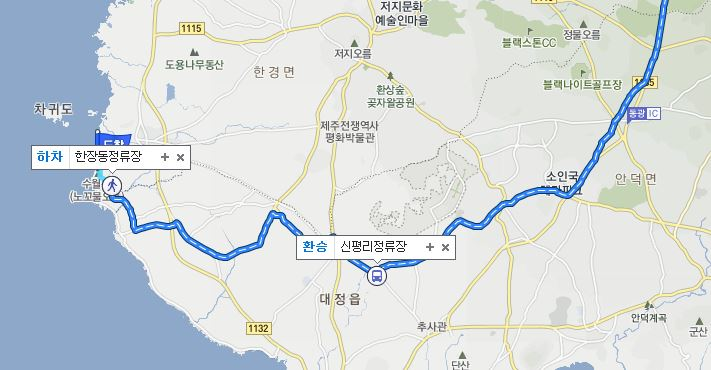 bus-from-intercity-bus-terminal-in-jeju-to-suwolbong