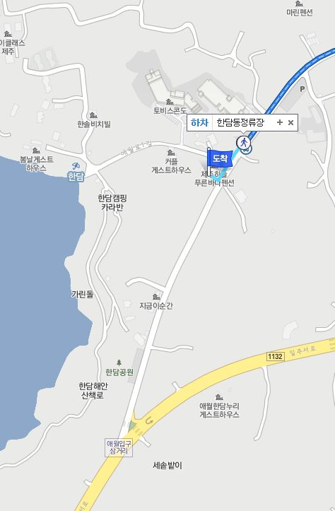 bus-from-intercity-terminal-to-red-jeju-in-aewol