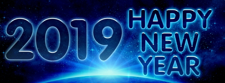 new-years-eve-2019-new-year-outer-space-planet-rays-1450707-pxhere.com